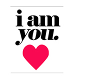 I am you-A bond advertising agency initiative