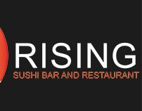 Rising - Branding