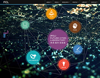 Future Cities Laboratory(FCL) Pitch