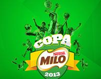 COPA MILO | olgivy | Nestle