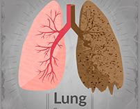 lung sweeper delight mock of smoke