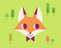 MisterFox app