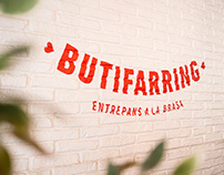 Butifarring Casual Restaurant