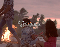 Seahouse cafe : Prefer Local