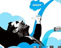 Salesforce.com - Event Design, Rebrand