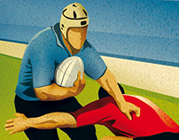 Sport – Illustrations