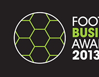 Football Business Awards 2013