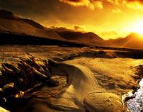 Golden Iceland