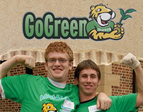 Go Green Info Brochure - TU