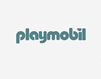 Flat Playmobil