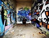 St. Paul Graffiti