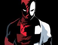 Deadpool (Back in Black)