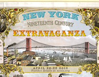 New York 19th C. Extravaganza 2013