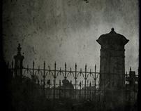 Spooky Photographs