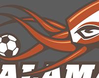 Club Atlético Platense - Rebrand