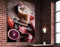 Hot Java Cafe $6 Seasonal Specials!