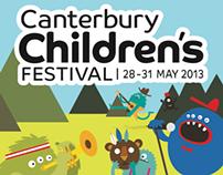 Canterbury Children's Festival