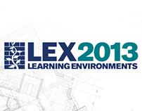 Learning Environments Expo 2013 (LEX)