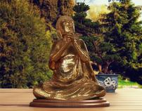 Goddard's - Buddha