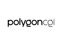 POLYGON CGI Branding
