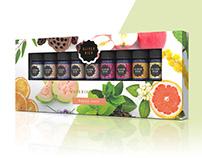 Oliver Rich mini aroma oils