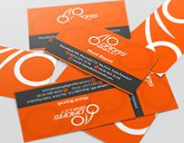 Dadaş Bisiklet Branding