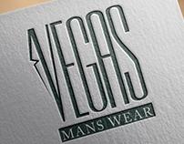 Erkek Giyim Logo Çalışması