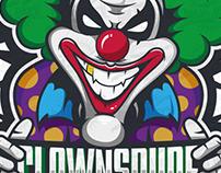 Clownsdude logo