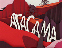 Atacama Poster