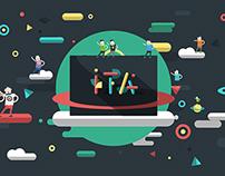 The iTA platform