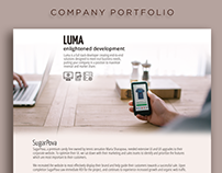 Luma Company Portfolio