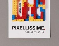 PIXELLISSIME/2
