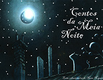 Contos da Meia-Noite! | Midnight tales !