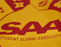 Student Alumni Association Packages