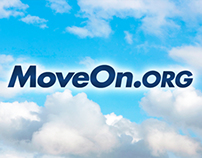 MoveOn.org Logo Revamp