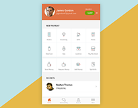 Design shots from @FreeCharge