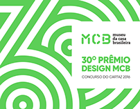Concurso do Cartaz MCB 2016