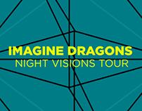 Imagine Dragons Concert Tour