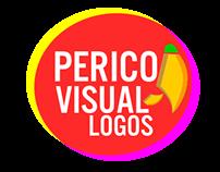 Perico Visual Logos