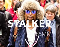 Stalker 85mm
