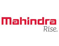 Mahindra Social Campaigns End 2017