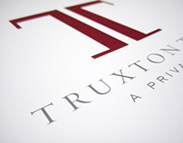TRUXTON TRUST BRANDING
