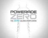 Gym Zero - Powerade