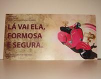 MUDE - Exposição de Scooters | Colecção de João Seixas