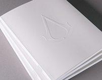 Ubisoft Assassin's Creed Encyclopedia
