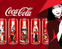 I Love Vietnam. I Love Coca-Cola