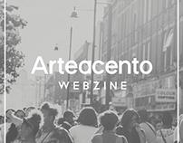 Arteacento Webzine