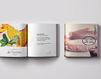 Branding - Vó Ligia