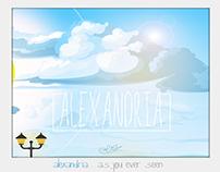 alexandria...as you ever seen