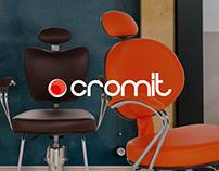 CROMIT | Catálogo de Produtos